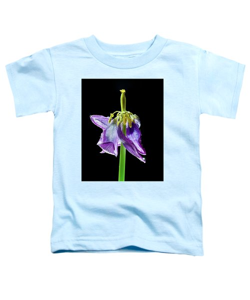 Withering Beauty Toddler T-Shirt