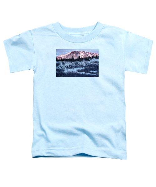 Wolverine Alpenglow Toddler T-Shirt