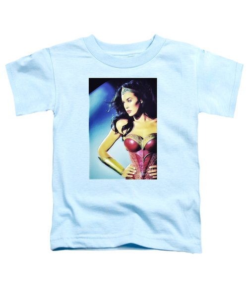 Womanition Toddler T-Shirt