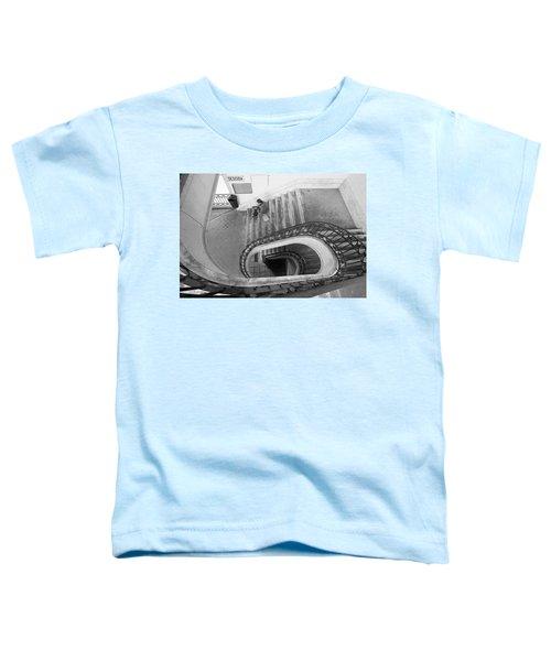 Worn Down.. Toddler T-Shirt