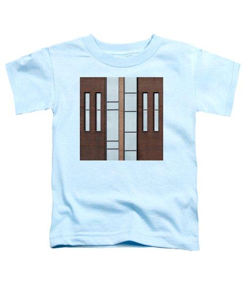 Yorkshire Windows 2 Toddler T-Shirt