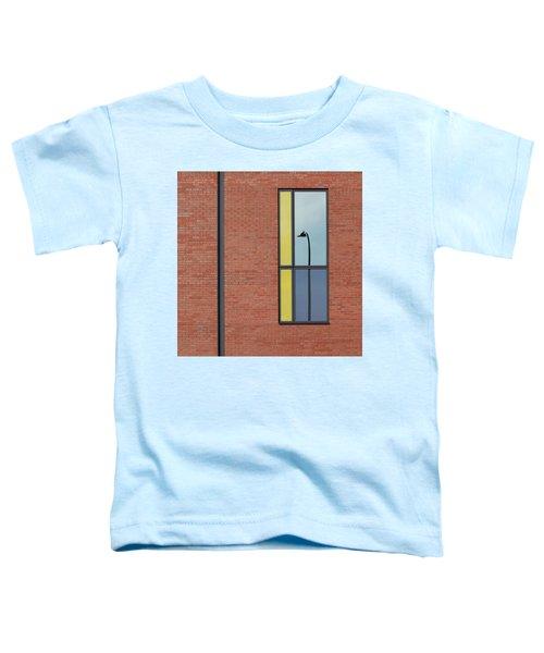Yorkshire Windows 4 Toddler T-Shirt