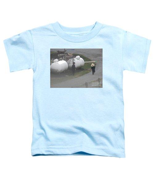 Young Business Men Toddler T-Shirt