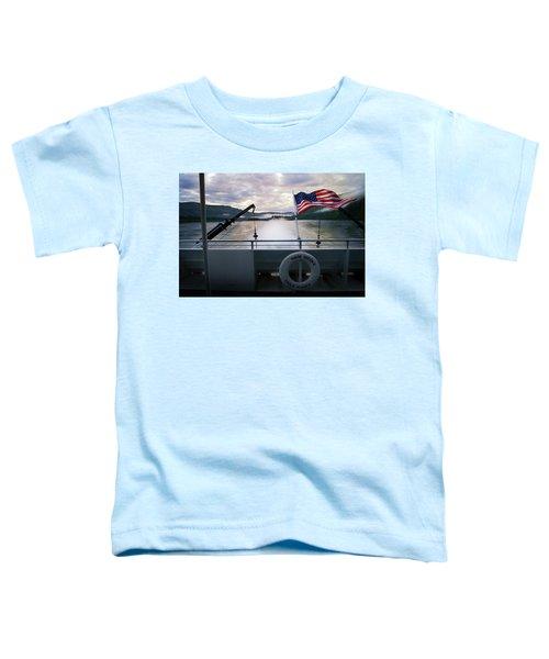 Yukon Queen Toddler T-Shirt