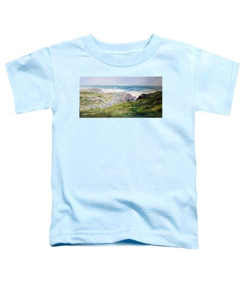 Yzerfontein Oggend Toddler T-Shirt