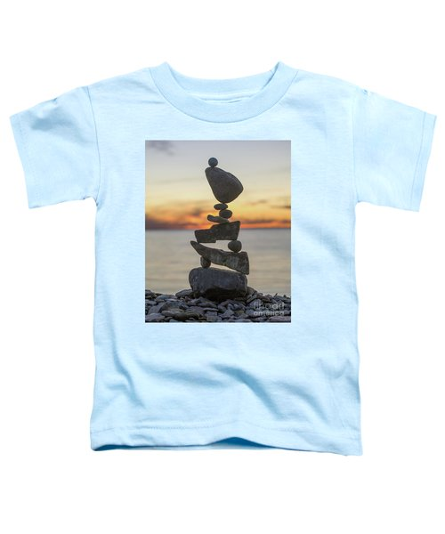 Zen Toddler T-Shirt