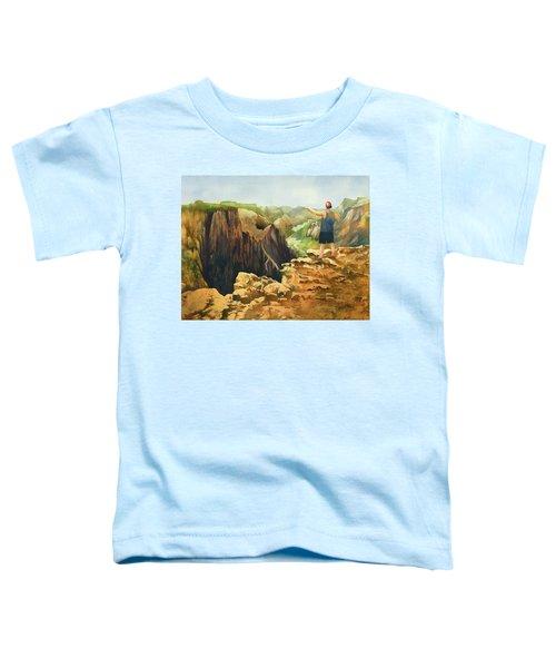 Zoom Toddler T-Shirt