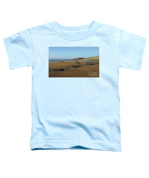 Fanore Beach Toddler T-Shirt