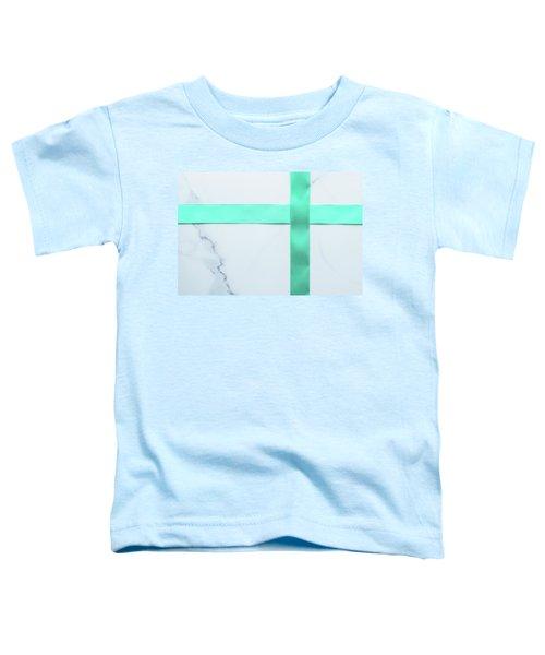Happy Holidays II Toddler T-Shirt