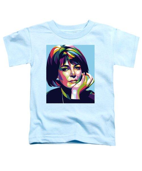 Lee Grant Toddler T-Shirt