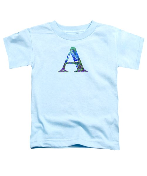 A 2019 Collection Toddler T-Shirt