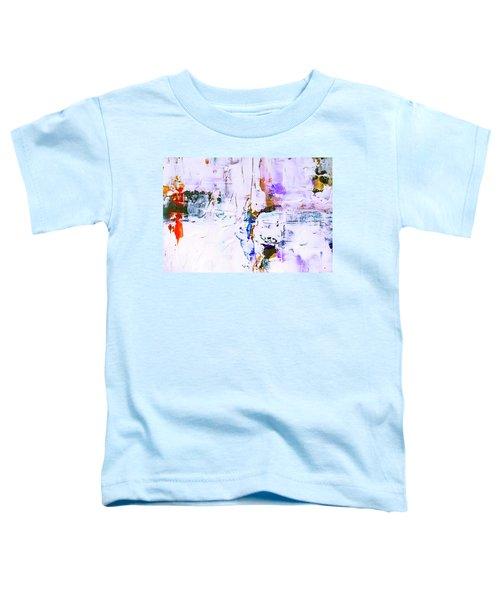 Ab19-17 Toddler T-Shirt
