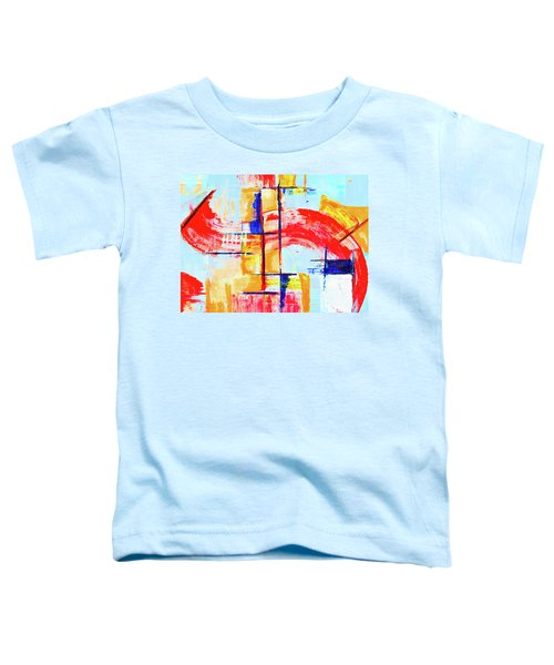Ab19-5 Toddler T-Shirt