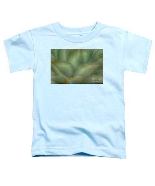 Agave Softened Toddler T-Shirt