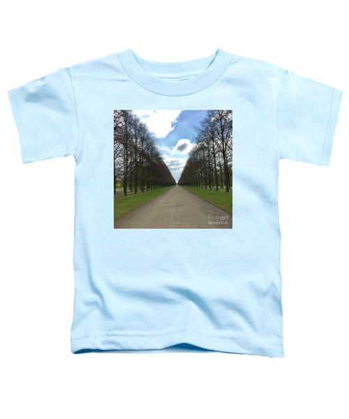 Alley Toddler T-Shirt