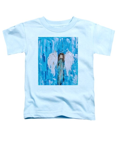 Angel Among Angels Toddler T-Shirt