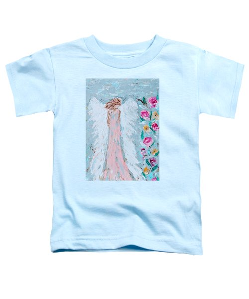 Angel For Childbirth And Toddler T-Shirt