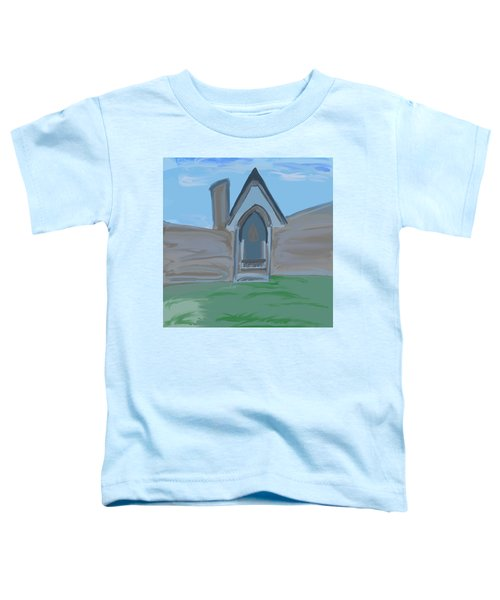 Another Place And Time Toddler T-Shirt
