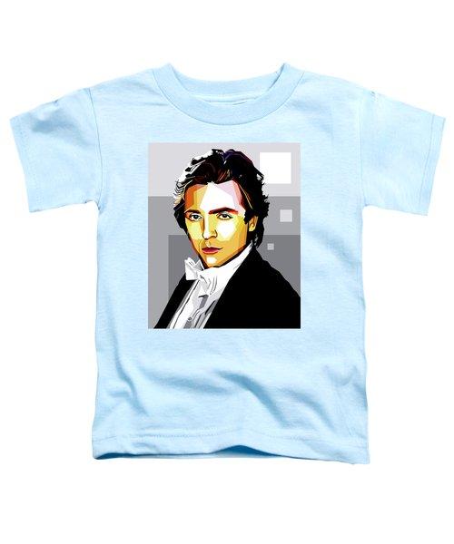 Armand Assante Toddler T-Shirt