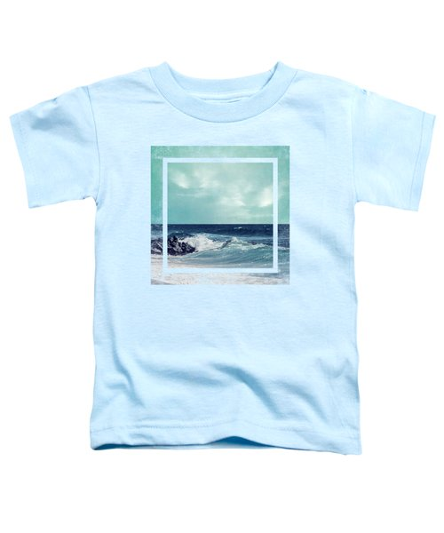 Atlantic Surf Toddler T-Shirt