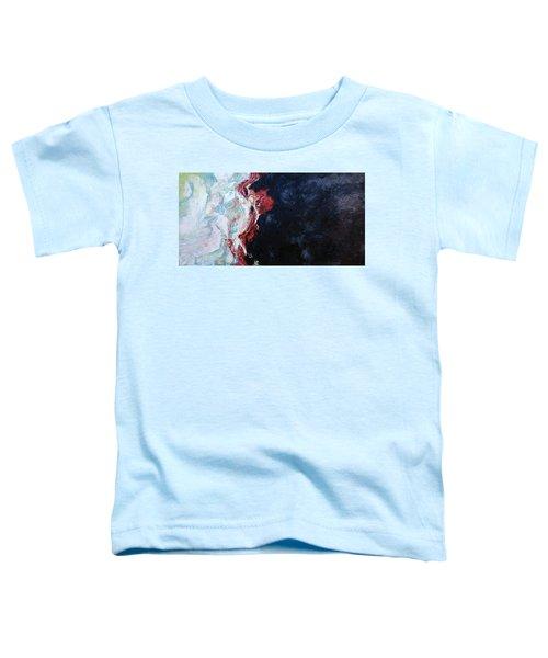 Atmospheric Shift Toddler T-Shirt