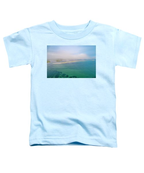 Beach Dream Toddler T-Shirt
