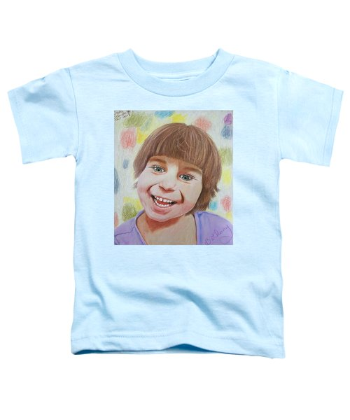 Bethany  Toddler T-Shirt