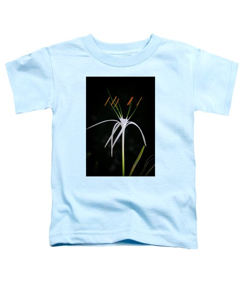 Blooming Poetry 3 Toddler T-Shirt