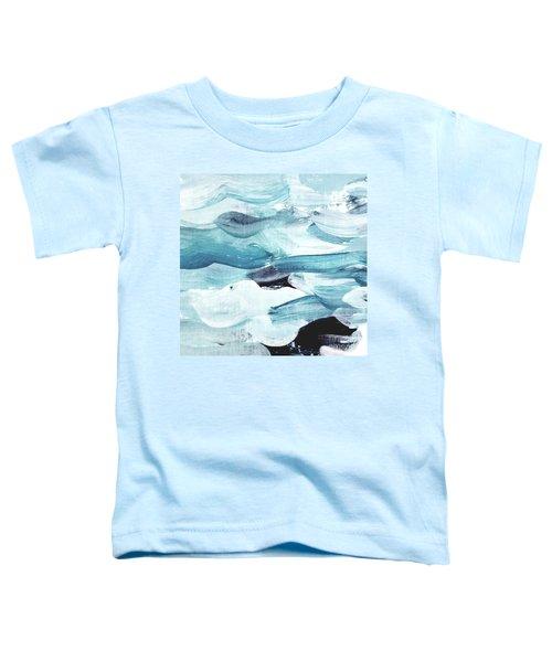 Blue #13 Toddler T-Shirt