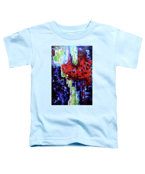 Blurry Vision  Toddler T-Shirt