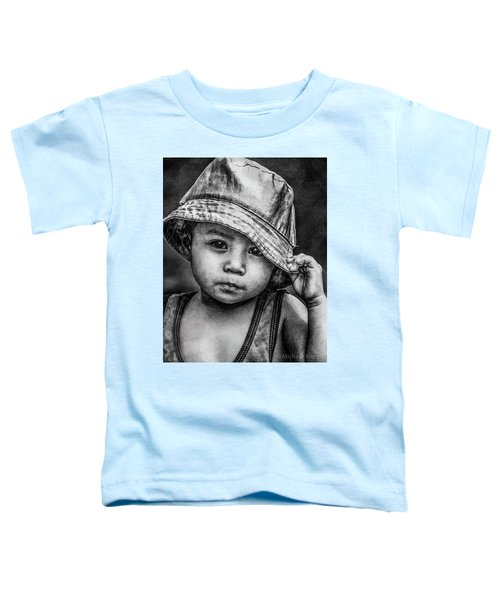 Boy-oh-boy Toddler T-Shirt
