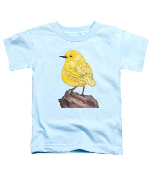 Bright Spot #3 Toddler T-Shirt