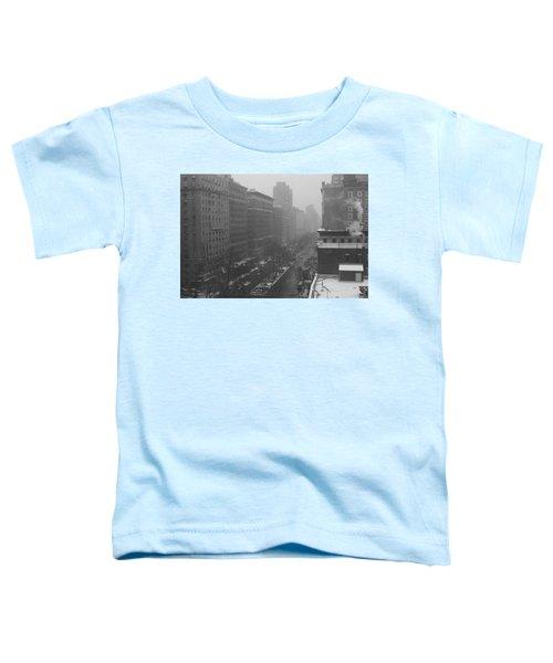 Broadway Toddler T-Shirt