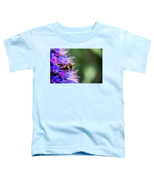 Busy Bee 2 Toddler T-Shirt