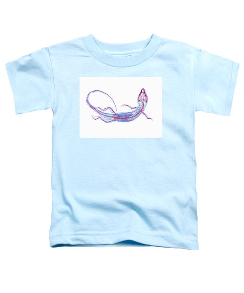 C025/8508 Toddler T-Shirt