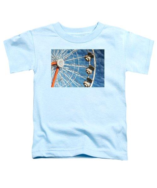 Carnival Dreams Toddler T-Shirt