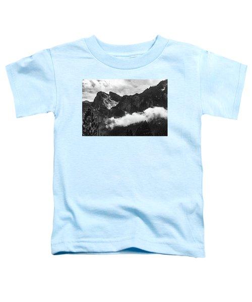 Cathedral Rocks Toddler T-Shirt