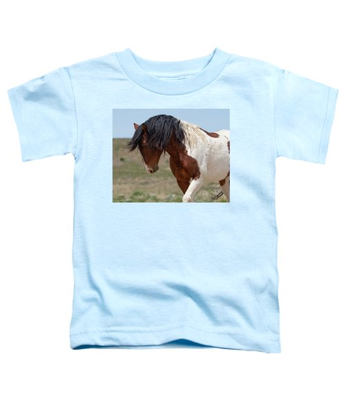 Charger Toddler T-Shirt