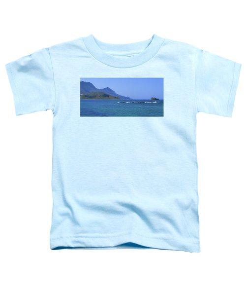Coast Of Gramvousa Toddler T-Shirt