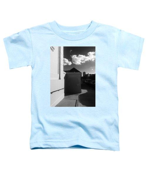 Coffin Ladies  Toddler T-Shirt