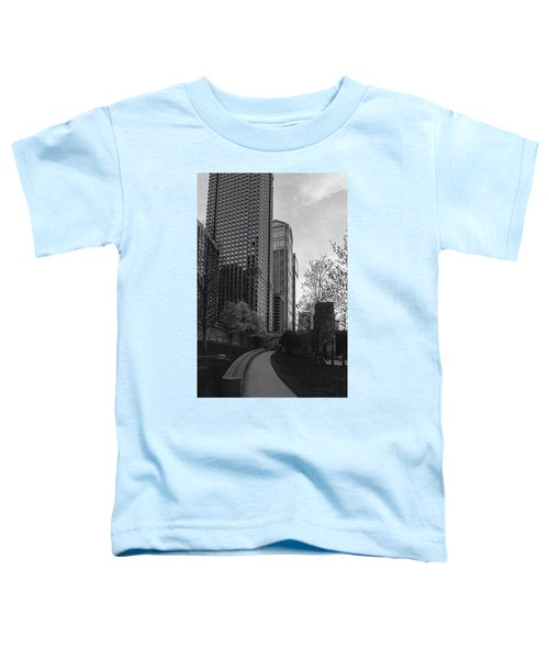 Come On Up Toddler T-Shirt
