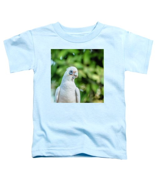 Corellas Outside During The Afternoon. Toddler T-Shirt