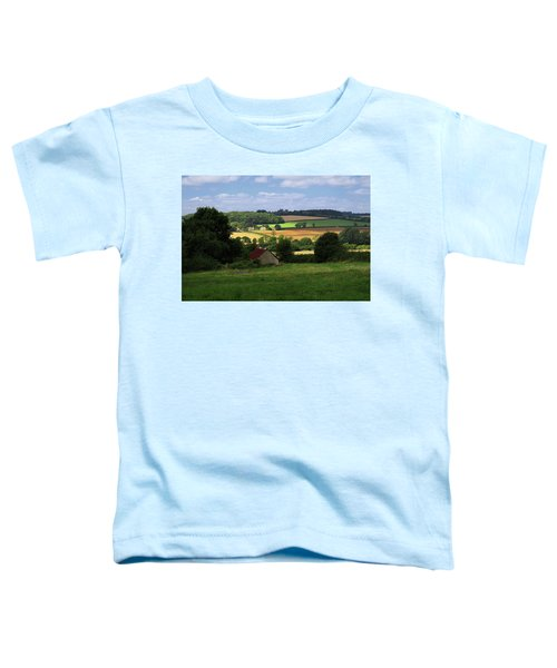 Cotswold Field England 81601 Toddler T-Shirt