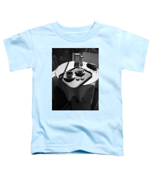 Crescent D'or New Orleans Toddler T-Shirt