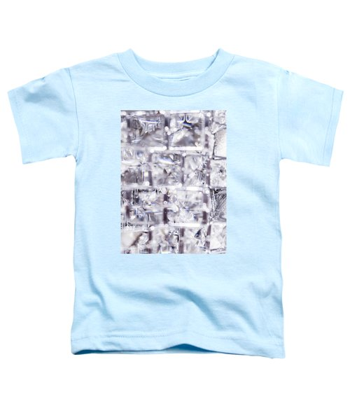 Crystal Bling Iv Toddler T-Shirt