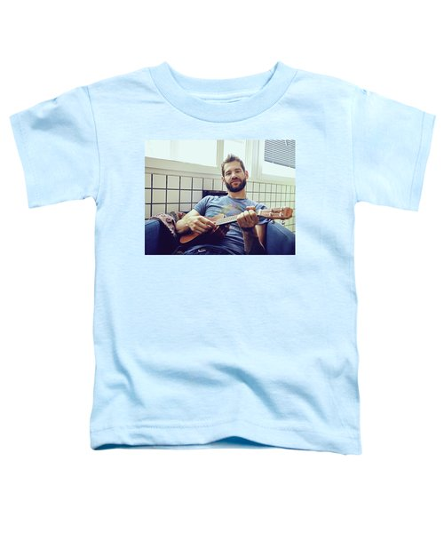 Daliah Toddler T-Shirt