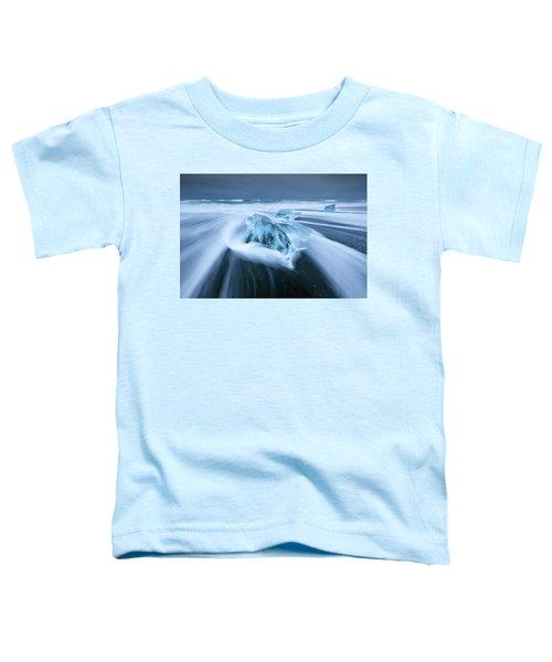 Diamond Beach Toddler T-Shirt