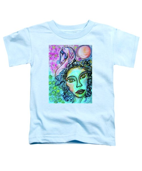 Dreams Are Free Toddler T-Shirt