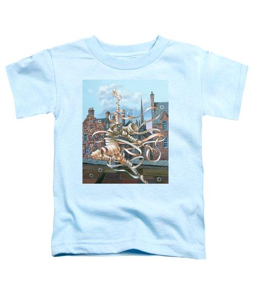 Edinburgh Toddler T-Shirt
