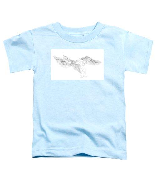 Faint Kiss Toddler T-Shirt
